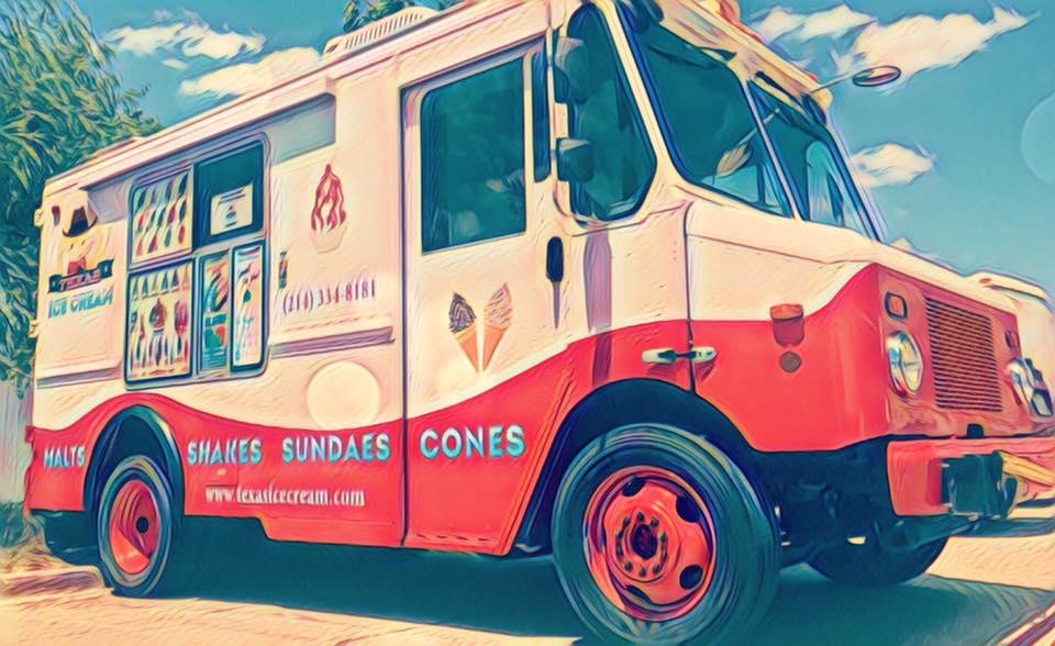 fancy ice cream cones, artistic ice cream sundaes, ice cream art